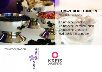 TCM Zubereitungen